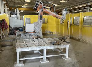 KUKA KR C2 Промышленный робот