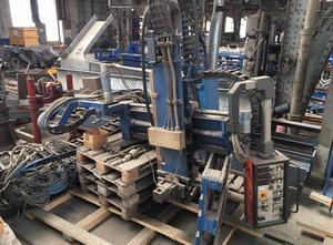 Saldatrice MESSER GRIESHEIM Automatic welding machine