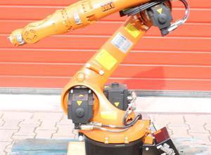 Used Kuka KR5arc Industrial Robot