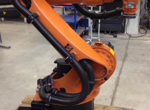 Used Kuka KR16Safe Industrial Robot