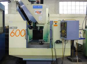 Centro de mecanizado vertical Famup MCX 600