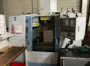 Schaublin 60-cnc  Machining center - vertical
