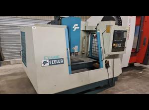 Feeler FV 600 Machining center - vertical