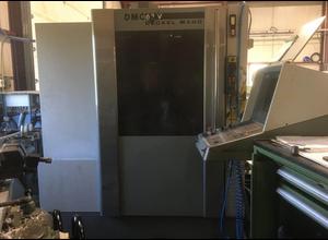 Obráběcí centrum - vertikální Deckel-Maho DMG  DMC 63 V