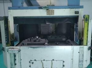 Centro de mecanizado vertical Famup MCX 700 P