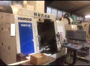 Obráběcí centrum - vertikální Hurco VMX 30
