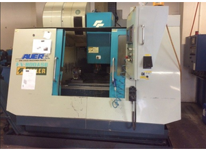 Feeler FV 800 Machining center - vertical