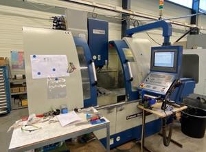 Pinnacle VMC 810 Machining center - vertical