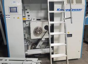 Pračka kANNEGIESSER HPM.II 35-12-1