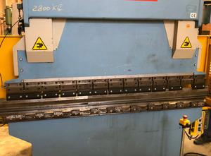 Piegatrice Colgar 2000x32 ton usata