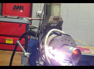 AMI Arc Machines Inc 79-2374 Сварочная машина
