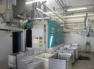 Pračka FINTEC VARIOLOAD VL 75