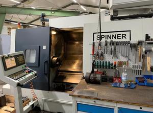 Tornio Spinner TC 800