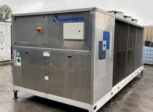CLIMAVENETA NECS – FC/B 1004 cooling unit