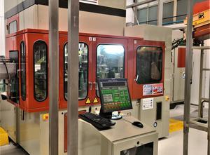 SIDEL SBO 6 Bi-oriented PET bottle blowmoulding machine