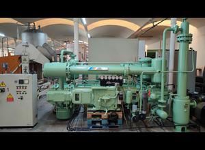 ABC 4HA4-LT Kompressor