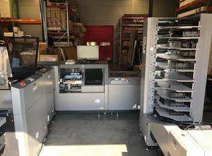 Duplo iSaddle Вкладочно-швейная машина
