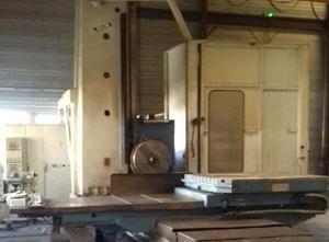 WMW UNION BFT 130 BFT 130 Table type boring machine CNC