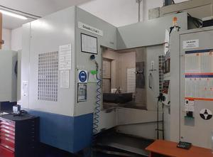 Dahlih MCH 800 Высокоточный обрабатывающий центр