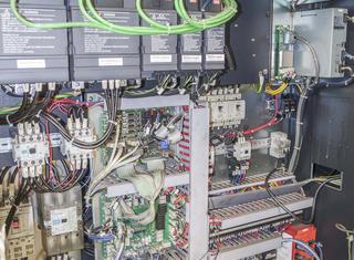 MAZAK VARIAXIS 500-5X II P210920084