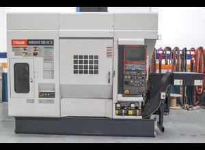 Used MAZAK VARIAXIS 500-5X II Machining center - 5 axis