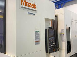 MAZAK NEXUS 5000II Machining center - horizontal