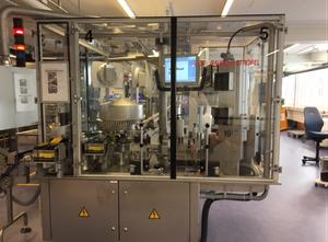 BAUSCH+STRÖBEL ESA1025 Etikettiermaschine