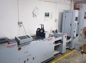 Horizon Horizon VAC-100a + VAC-100m+ ST-40+ SPF-200А + FC-200A Подборочная машина