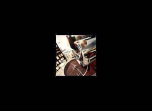 ILR ILR Обжарочный аппарат для зёрен кофе