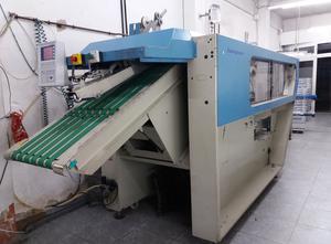 Pračka kANNEGIESSER FA-X-M700