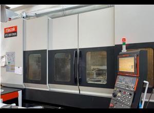 MAZAK VTC 800 / 30SR Bearbeitungszentrum Vertikal