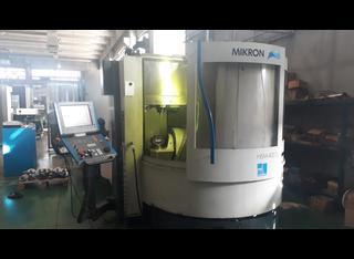Mikron HSM 400 U P210921036