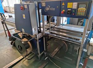 Tiskařský stroj SMB SMB Ai1 (Ampag plusAir) + SMB N3 (Ampag 40)