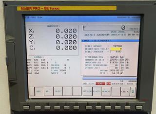 Maier MLK 36E P210921069