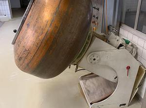 Dražovací buben DRIAM 120 Liter