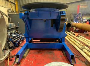 MPE Yates 12 HD 200 Welding positioner
