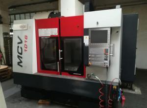 Centro de mecanizado vertical MAS Kovosvit MCV 1016 Quick