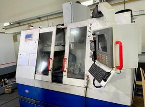 Centro de mecanizado vertical ZPS MCFV 1060 LR