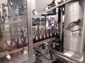 Robino & Galandrino Vittoria 83 Wine, beer or alcohol making machine
