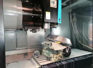 Centro de mecanizado vertical Hurco VMX60I