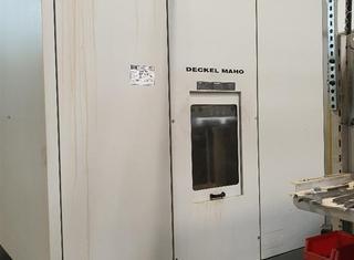 DECKEL-MAHO DMF 300 linear P210922074