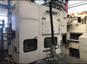 used KAISER V 40 WHS metal press