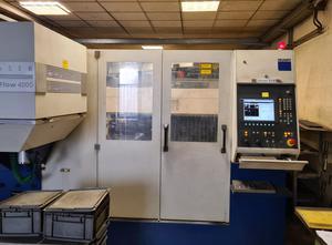 Impianto taglio laser Trumpf Trumatic L3030S