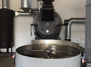 Your Coffee 1974 Röstmaschine