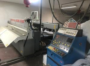 Automatický textilní stroj RESTA Resta H 220 2TSS