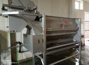 Ekko Formit combi 1000 Овощерезка, машина для мойки овощей и фруктов, бланшировочная машина