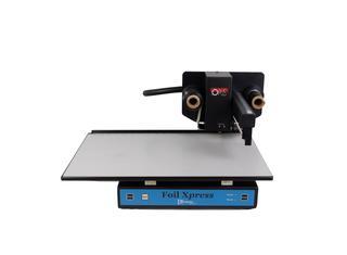 Impress system Foil Xpress with Auto Position (AP) Option P210922101