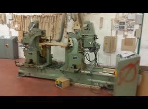 Stroj na zpracování dřeva GREDA-PADE-ESSEPIGI PADE-BALESTRINI-ESSEPIGI