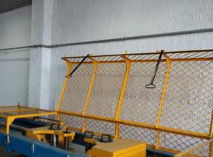 Officine meccaniche Guarienti (BS) Din 25.000 Textile machine