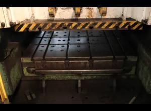 Pressa piegatrice  ROVETTA 400 ton